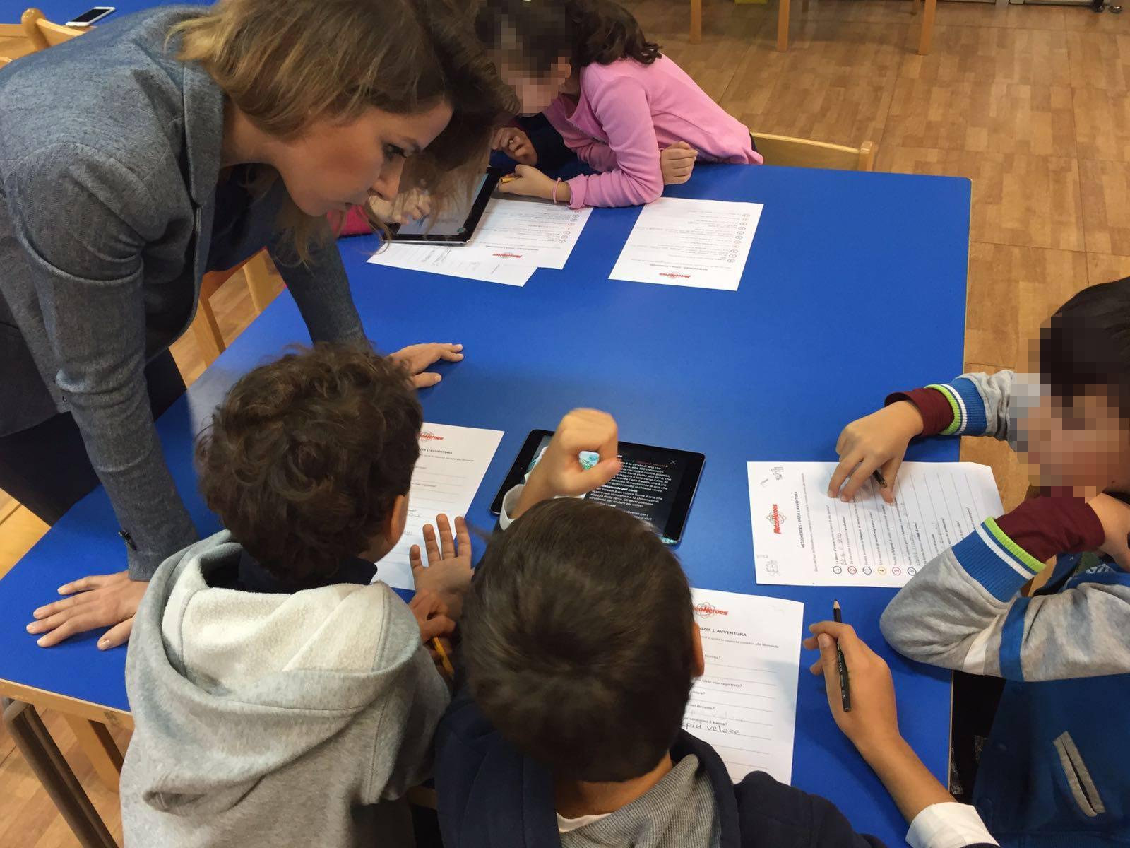 meteoheros rozzano digital readers 2016